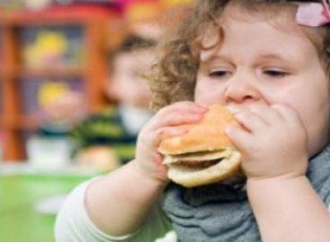 Visitas periódicas al pediatra reduce en menores los riesgos de padecer obesidad infantil
