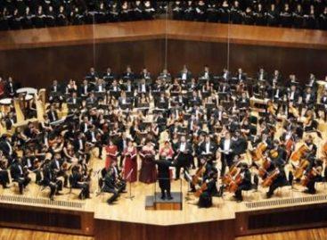 Se presenta la Orquesta Filarmónica de la UNAM en Reino Unido