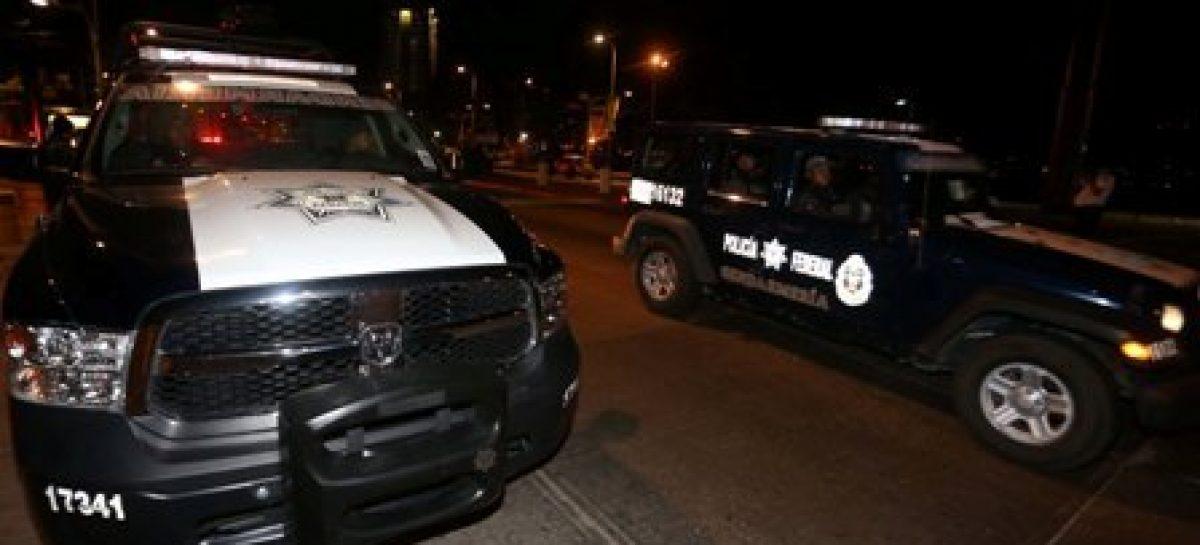 Despliega Policía Federal operativo de seguridad en poliducto de Pemex en el norte del país