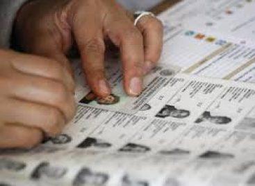 Llaman legisladores a desahogar denuncias por delitos electorales y se fiscalice elección