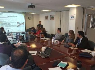 Capacita Universidad Tecnológica de Oaxaca a 20 nuevas incubadoras de negocio