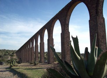 """UNESCO inscribe lista del patrimonio mundial el """"Acueducto del Padre Tembleque: Sistema Hidráulico"""""""