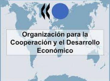 Firman Pemex y la OCDE acuerdo para impulsar las mejores prácticas en materia de procura