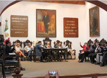 Con Vallagarina, Italia; municipio de Oaxaca de Juárez signará su hermanamiento número 24