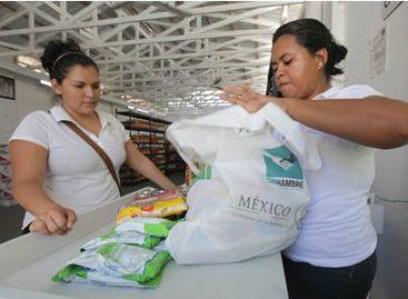 Amplía Diconsa su cobertura en Acapulco; Abre nuevo Centro de Atención a Beneficiarios