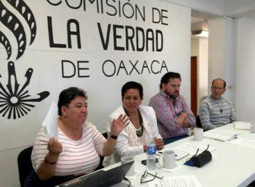 Documenta Comisión de la Verdad de Oaxaca 18 incidentes contra personal de la institución