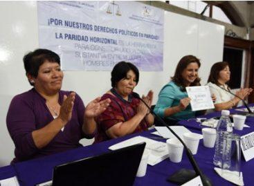Caso Zacatecas en materia de paridad horizontal deber ser el precedente en México