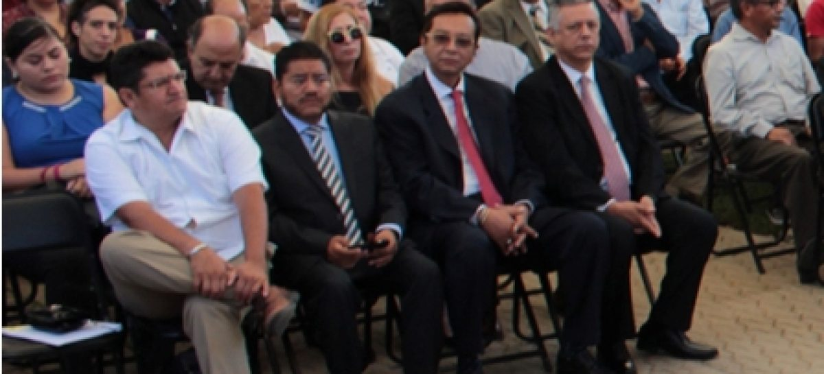 En México, la crisis en derechos humanos es generada por la impunidad: Ríos Estavillo