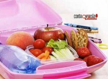 Recomienda IMSS-Oaxaca refrigerio escolar saludable en este regreso a clases