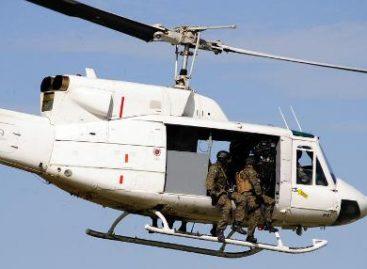 Aeronave militar sufre accidente en el Estado de México; cinco lesionados leves