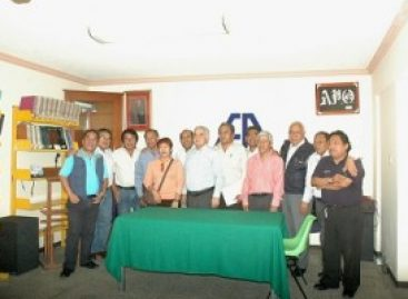 Piden medidas cautelares para reportero Juan Carlos Medrano por amenazas de funcionario
