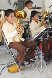 Bandas de Nochixtlán y Huajuapan