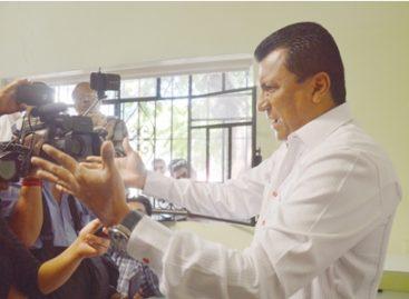 Presenta diputado federal denuncia ante la PGR y Fiscalía de Oaxaca por atentado en su contra