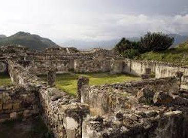 """""""Vestigio histórico"""", charla sobre las cuevas de Mitla y Yagul"""