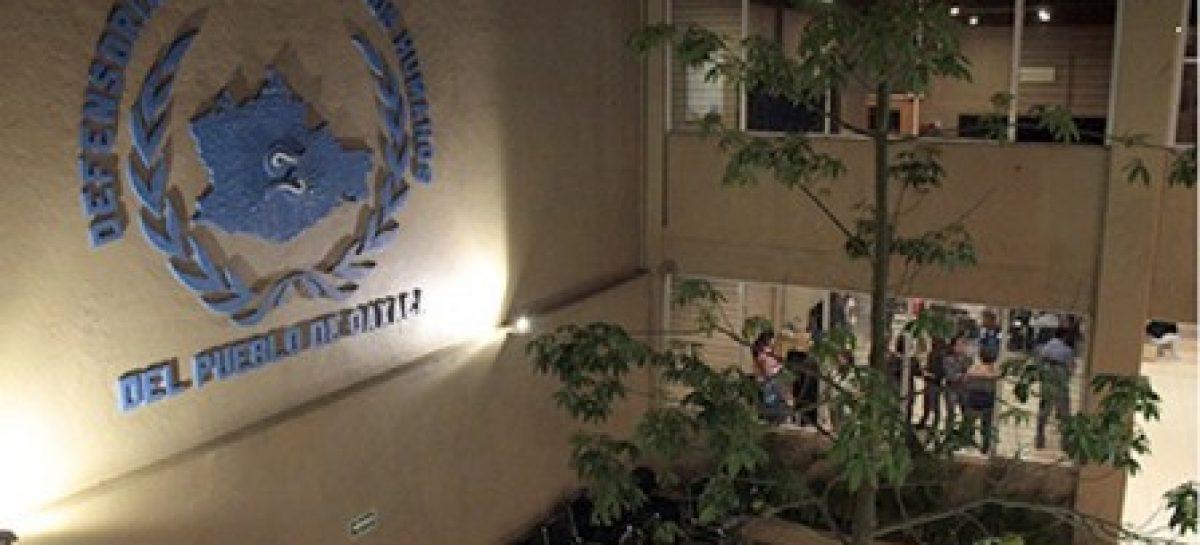 Advierte Defensoría sobre extorsiones y fraudes cometidos por falsos representantes de la CNDH