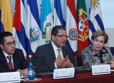 En México, presentan el Informe de la Cooperación Sur-Sur en Iberoamérica 2015