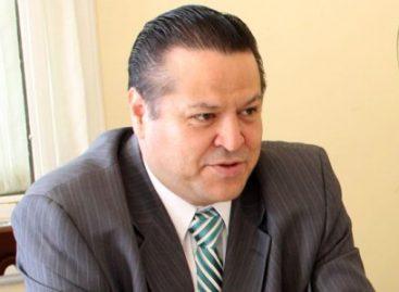Recuperar el crecimiento económico, prioridad de senadores del PAN: Herrera Ávila