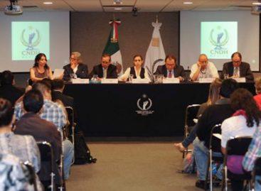 El Estado no sólo debe garantizar los derechos humanos, también combatir la impunidad: especialistas