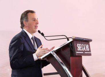México, sede de la primera conferencia de las partes del Tratado sobre el Comercio de Armas