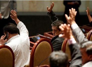 Solicita Legislativo al Ejecutivo de Oaxaca programa de rescate del parque Ciudad de las Canteras