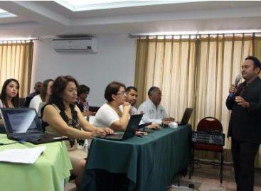 Recertifica INADEM a incubadora de empresas de Universidad Tecnológica de Oaxaca