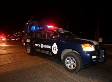 Detiene Policía Federal en Guanajuato a dos individuos que son parte de los más buscados en Hidalgo