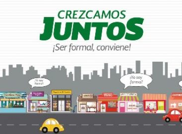 "Impulsa IMSS-Oaxaca programa ""Crezcamos Juntos"""