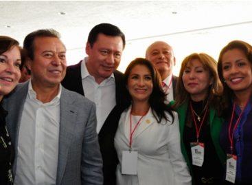 Respaldan acciones emprendidas para garantizar aplicación de la Reforma Educativa en Oaxaca