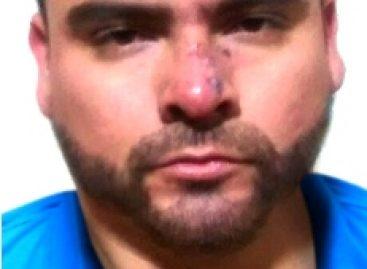 Detienen a Silvestre Haro Rodríguez, señalado como jefe de plaza del Cártel del Golfo en Tamaulipas