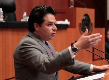 Debe Ejecutivo pedir autorización al Senado para la participación militar de México en las OMP de la ONU