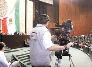 Inicia transmisiones el Canal del Congreso en señal abierta digital en el Valle de México