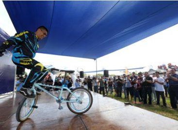 Inauguran Parque de Deportes Extremos en Mérida, Yucatán; ejercen 12 mdp en primera etapa