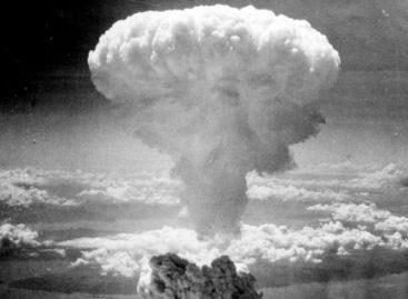 México se une al dolor de habitantes de Hiroshima y Nagasaki, a 70 años de los ataques nucleares