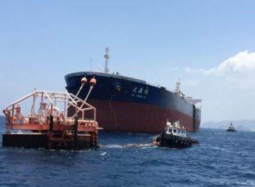 Exportó Pemex desde Salina Cruz 12.5 millones de barriles de crudo tipo Istmo