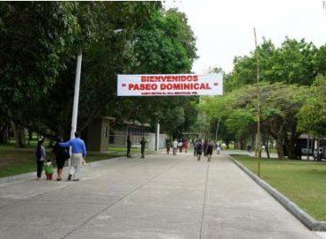 Invita la Secretaría de la Defensa Nacional a las familias mexicanas al Paseo Dominical en campos militares