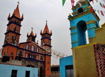 Senadora del PAN plantea reunión con INAH por demolición de capilla en Tlaxcala