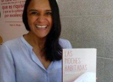 Alma Delia Murillo llega a la FUL 2015 a desmitificar la imagen de la mujer perfecta