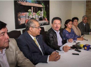 El PRI no regresará a gobernar Puebla después del desastre que dejó: Navarrete Ruiz