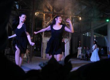 Con danza y música, celebra Municipio de Oaxaca de Juárez a la mujer oaxaqueña