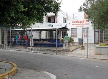 Remueven a director de Cereso de Ixcotel Oaxaca por medida cautelar de Defensoría