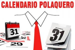 Calendario polaquero