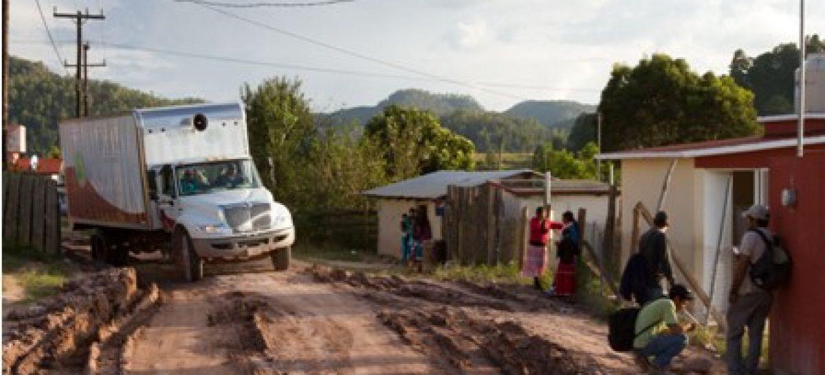 Ofrece Diconsa cobertura a más del 94 por ciento de poblaciones indígenas