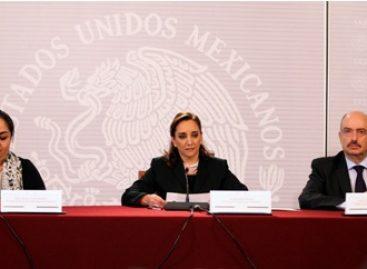Mensaje de la canciller Claudia Ruiz Massieu, sobre el ataque en contra de nacionales mexicanos en Egipto