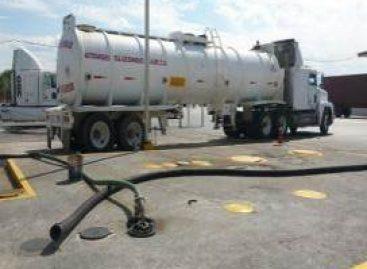 Detienen a grupo delictivo presuntamente vinculado a sustracción ilegal de hidrocarburo