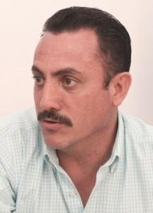Subsecretario de Desarrollo Urbano y Ecología