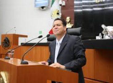 Demandan senadores del PAN concretar leyes secundarias en materia de combate a la corrupción
