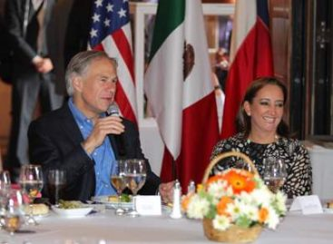 Fortalecen diálogo bilateral y promueven mayor integración entre México y Texas