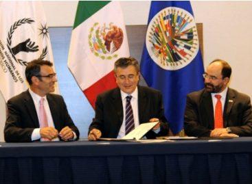 Los derechos humanos trascienden a los estados y se sitúan en el ámbito internacional: González Pérez