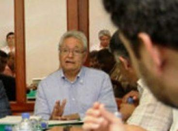 Encargado rehabilita los servicios de salud en Oaxaca