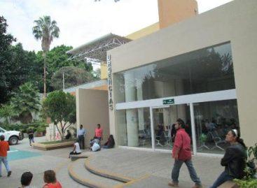 Operarán áreas de urgencias del IMSS-Oaxaca los días martes 15 y miércoles 16 de septiembre